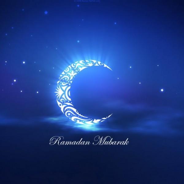 Ramadan inleds den 13:e april 2021