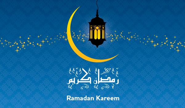 Månaden ramadans första dag 2017 infaller lördagen den 27 maj