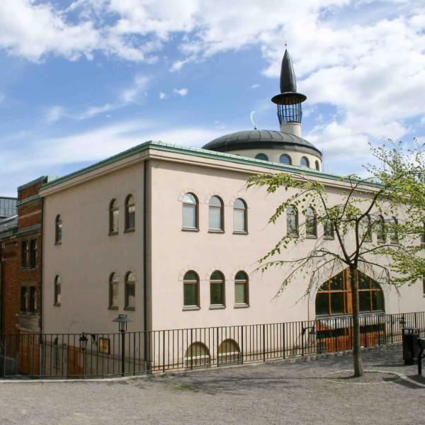 Uttalande från Islamiska Förbundet med anledning av terrordådet i Stockholm