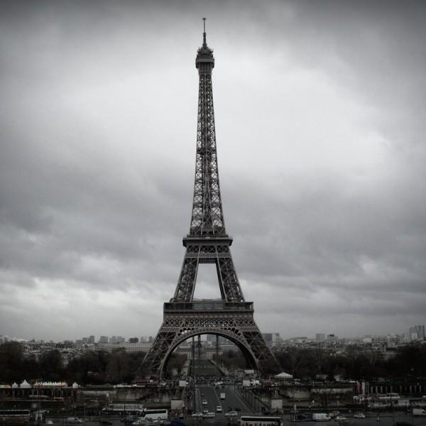 Fasansfull terror slår till mot Frankrike igen