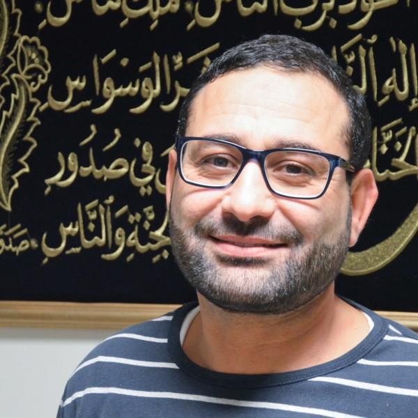 Ny ordförande för Islamiska Förbundet i Sverige