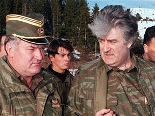 FIOE: Karadzic Conviction Sends an Important Message, and the Memory of the Victims is Not Fading Away
