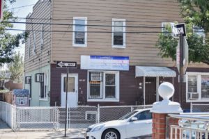 Om mordet på Imamen i Queens i USA