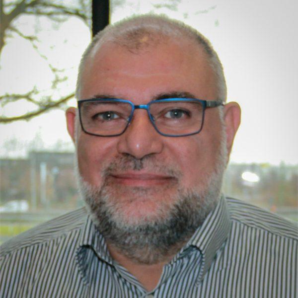 Abdulgani Ali väljs till ny ordförande för Islamiska Förbundet i Sverige
